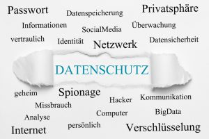 Datenschutz Nach Der Datenschutz Grundverordnung Dsgvo