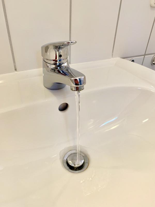 Mangel Bei Der Warmwasserversorgung Wohnungswirtschaft Online